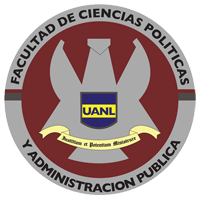 Logo de la Facultad de Ciencias Políticas y Administración Pública UANL