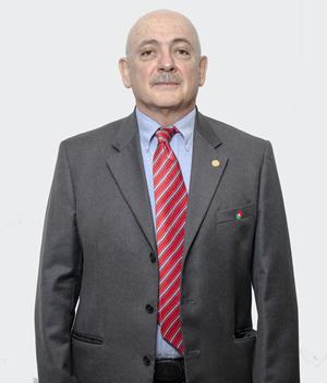 Dr. Carlos Gomez Diaz de León
