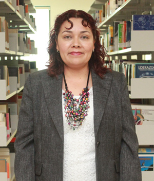 Dra. Cynthia Arroyo
