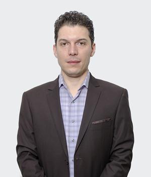 Dr. David Fernando Lozano
