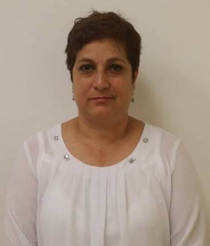 Dr. Ana Maria Romo