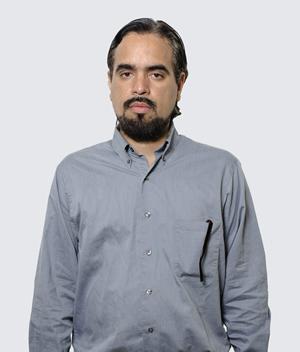 Dr. Gustavo Garcia Rojas