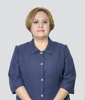 Dra. Rosa Enelda Lopez