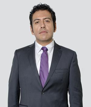 Dr. Felipe Marañon