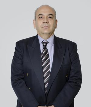 Dr. Francisco Sanchez