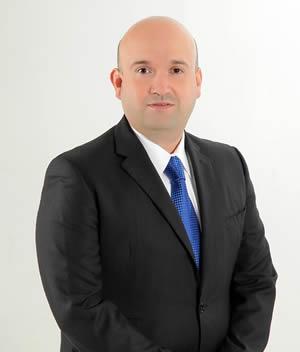 Dr. Gerardo Tamez