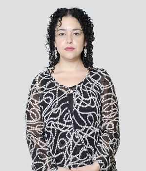 Dra. Karla Eugenia Rodriguez Burgos
