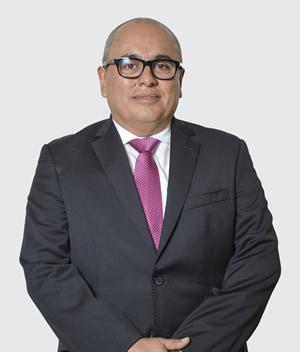 Dr. Luis Alberto Paz Perez