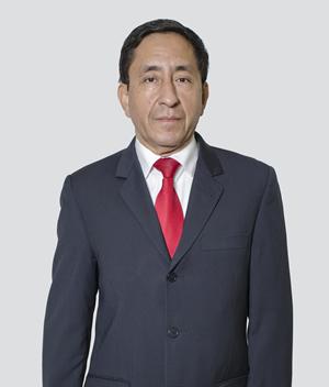 Dr. Manuel Estrada Camargo