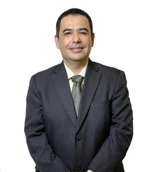 Dr. Victor Nestor Aguirre Sotelo