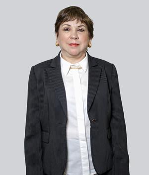 Dra. Patricia Chapa Alarcón