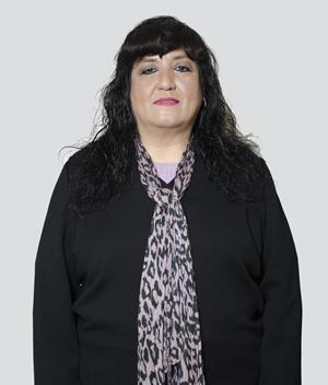 Dra. Teresita de Jesús Martínez Chapa