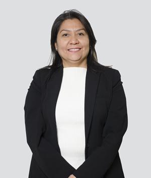 Dra. Veronica Cuevas