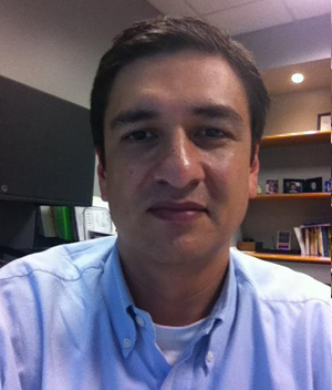Dr. Rafael Cruz