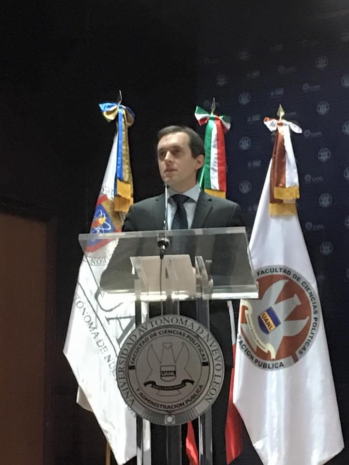 Dr. Laurent Trigeaud