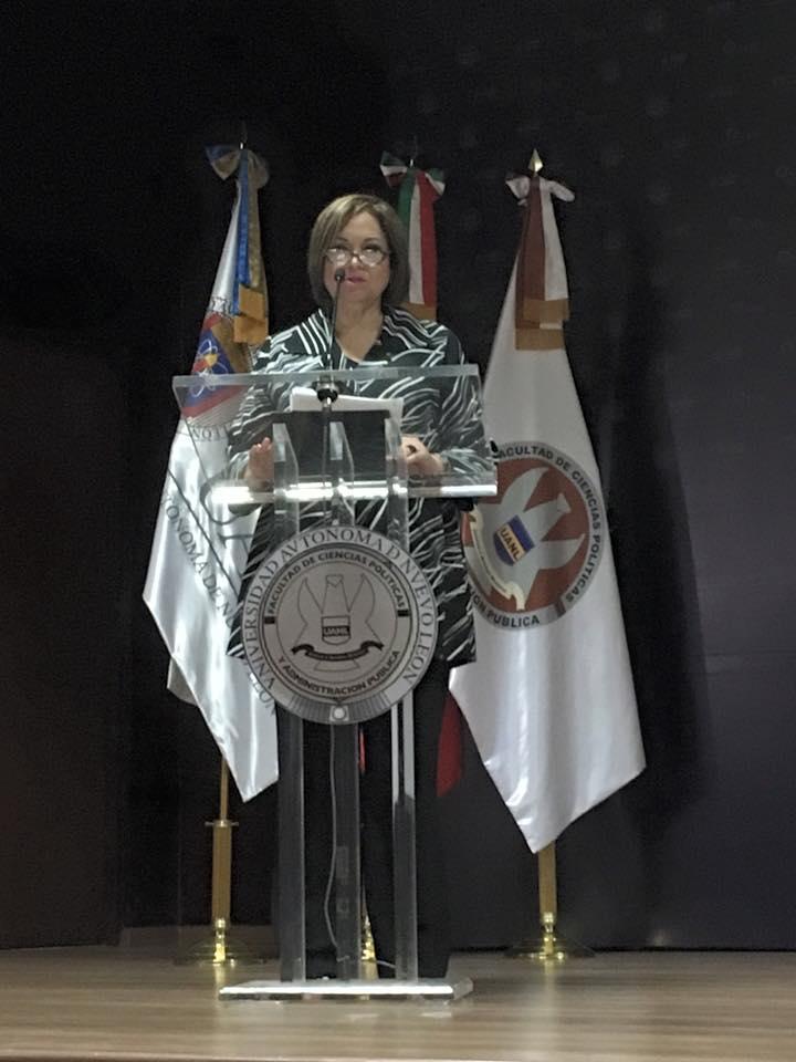 Dra. Minerva Martínez