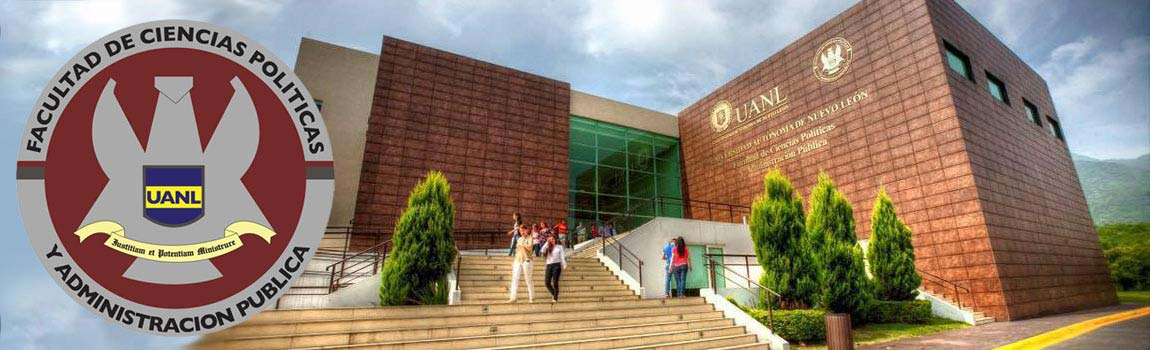 La Facultad de Ciencias Políticas les da la bienvenida a todos los alumnos en este inicio de semestre Agosto – Diciembre 2016 por parte del Director el Dr. Gerardo Tamez.