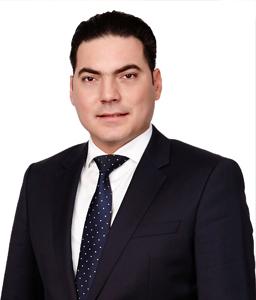 Dr. Abraham Alfredo Hernández Paz