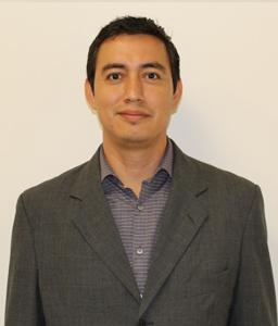 Dr. Rubén Flores González