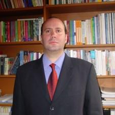 Dr. Jorge Schiavon Uriegas