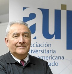 Dr. Victor Cruz Córdoba