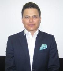 MAE. Enrique Alanís Dávila