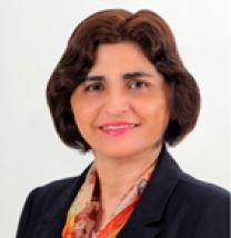 Dra. Olga Nelly Estrada