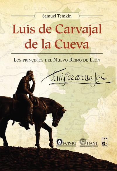 Luis de Carvajal de la Cueva