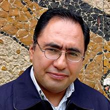 Rafael Velázquez Flores