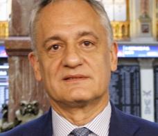 Mtro. Javier Amo Fernández de Ávila