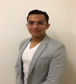 Dr. Oswaldo Leyva Cordero