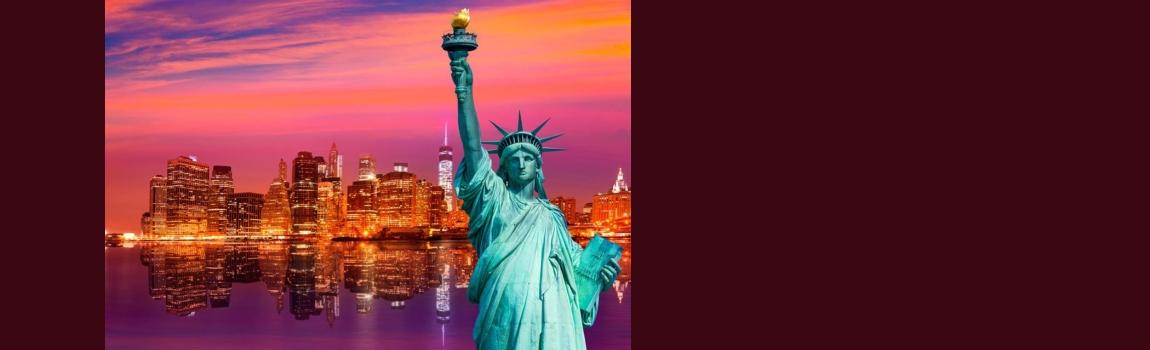 Viaje de Estudios a NYC